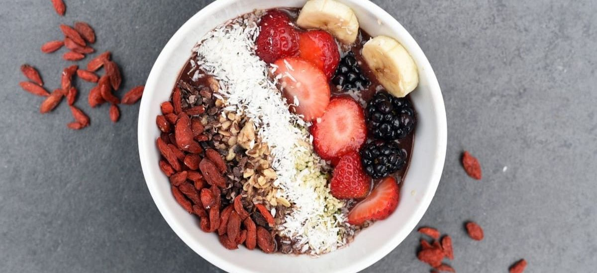 Sådan får du sund og varieret kost på bordet
